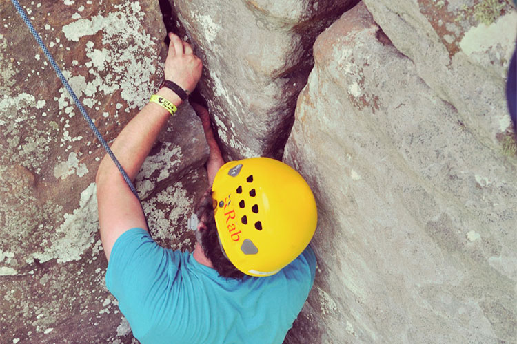 Experienced Climbers 3
